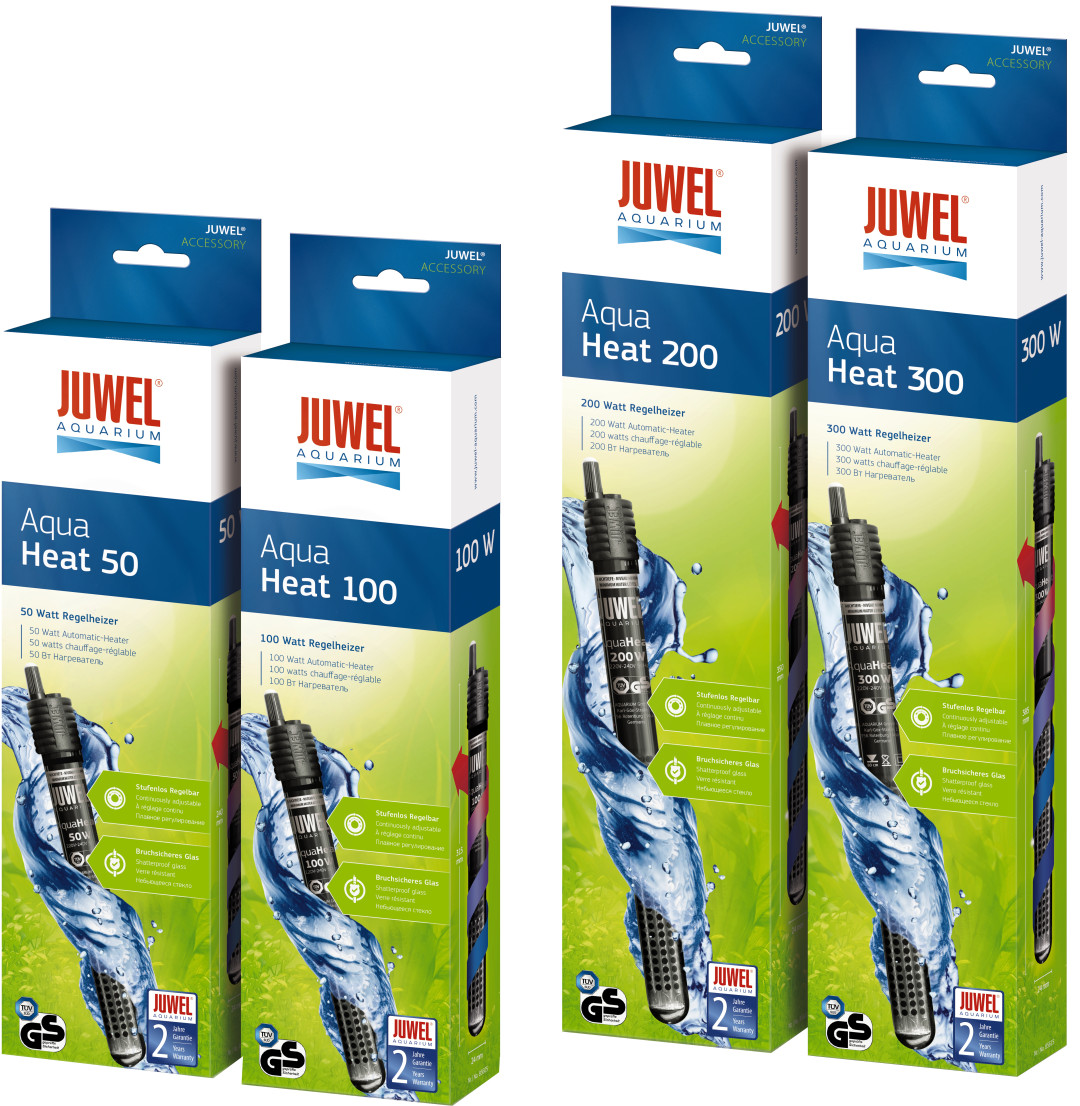 Juwel thermostaat verwarming 50 watt